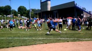 Billy Stanley(South Park)Baldwin WPIAL champinship 2012- 225 feet