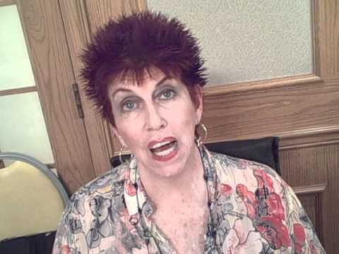 Marcia Wallace chat 9262010