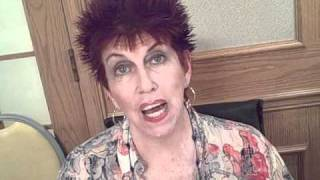Marcia Wallace chat 9/26/2010