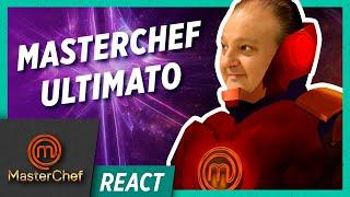 MASTERCHEF BRASIL REACT: ULTIMATO