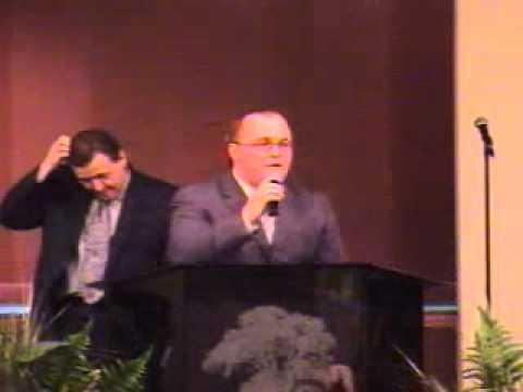Larry Bennett - I've Got A Key To The Kingdom
