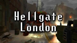 Hellgate London, EA strikes again...