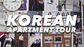 Life in Korea | Apartment Tour [TaLK/Teach and Learn in Korea]