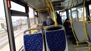 Голицыно, маршрут 38: ЛиАЗ-4292.60, М 135 НМ 750