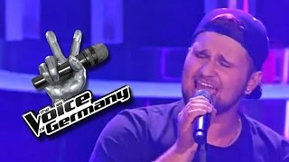 Stay With Me - Ben Dettinger | The Voice | Blind Audition 2014
