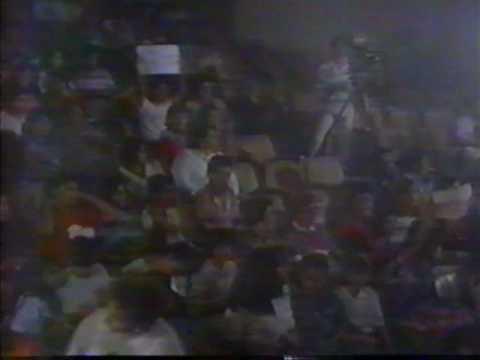 pegasso la veredita: este video fue en un programa de chispas norteñas en el canal 28 hace aproximadamente 15 años