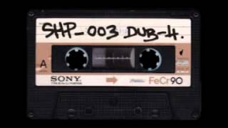 SH.MIXTAPE.03 / DUB-4