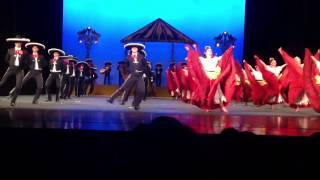 Ballet Amalia Hernández Jalisco