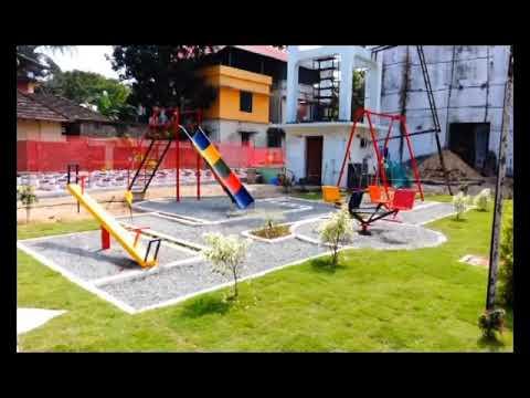 Ground Report - Kerala - Kayakalp Award