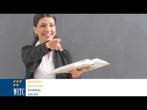 Wisconsin Indianhead Technical College | Featured Employer