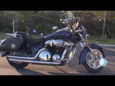 Used 2010 Honda VTX1300 Motorcycles for sale in Florida