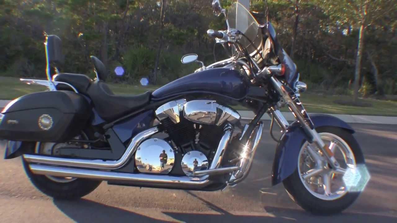 used 2010 honda vtx1300 motorcycles for sale in florida [ 1280 x 720 Pixel ]