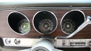 Old Start 1968 Oldsmobile Delmont 88