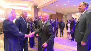 Sheration Annaba Hotel 2 opening event