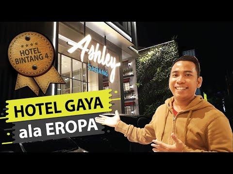review-hotel-ashley-sabang---jakarta-pusat-||-hotel-dengan-konsep-eropa