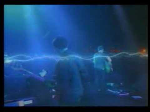 Radiohead - How to Disappear Completely Live
