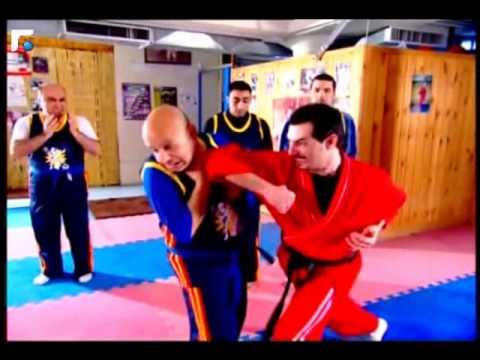 kung fu S02E05