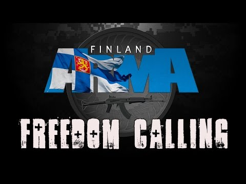ARMA FINLAND - Freedom Calling