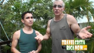 How GAY is Manuel Antonio Costa Rica