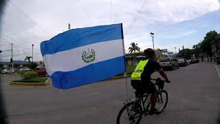 CIUDAD DE SAN SALVADOR EL SALAVADOR.