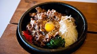How To Make: Hot Stone Bibimbap (dolsot Bibimbap)