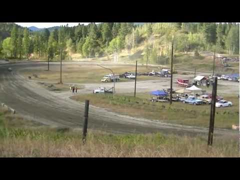 Northport International Raceway Modified Main 9_2_2012
