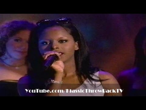 "Foxy Brown - ""Hot Spot"" Live (1999)"