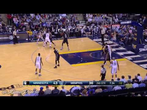 Minnesota Timberwolves vs Memphis Grizzlies   Full Game Highlights  Oct 26  2016 17 NBA Season