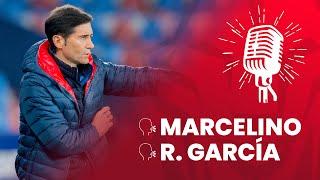 🎙 Raúl García & Marcelino | post Levante UD 1-2 Athletic Club | Semifinal (vuelta) Copa