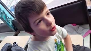 Kid Temper Tantrum Gets Kick Out Of McDonalds - Classic Video …