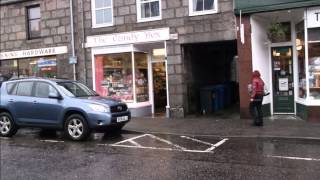 2770 - Sweet Shop in Grantown-on-Spey Inverness-Shire Scotland For Sale