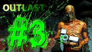 OUTLAST | Survival Horror #3