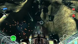 Project Freedom gameplay Missions 1-2 [HD]