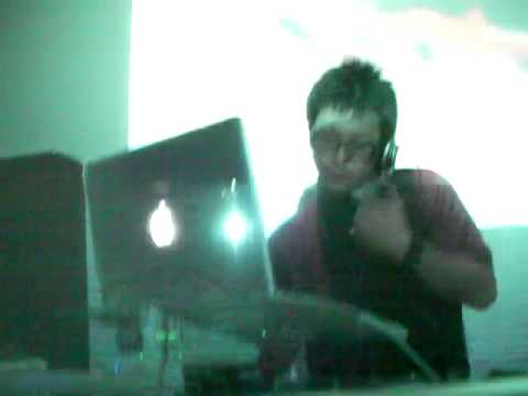 2009-09-23-Wed THE FAMOUS In 香川nude Dj TATSUMIさん