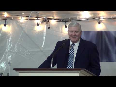 Bob Gray Sr.: How To Keep On Going - Preacher's Delight Conference