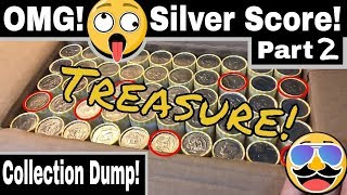 Another Epic Half Dollar Box Hunt - Part 2 of 2