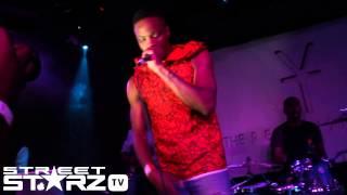 Youngs Teflon - Ghetto Heaven | Renaissance Show Outro [@YoungsTeflon]