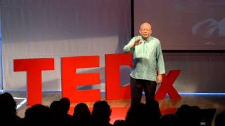 TEDxJaffa - Shlomo Shoham -- Paradigm Shift in Leadership