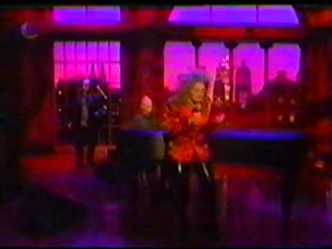 Bonnie Tyler   Bridge Over Troubled Water tv performance