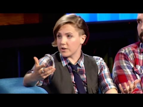 Breaking Gay Stereotypes (with Hannah Hart!)