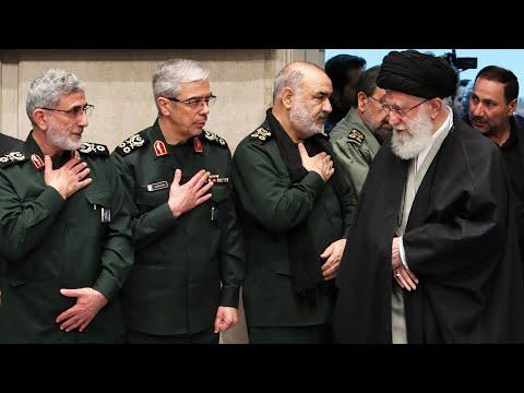 Иран 'отомстил' Америке