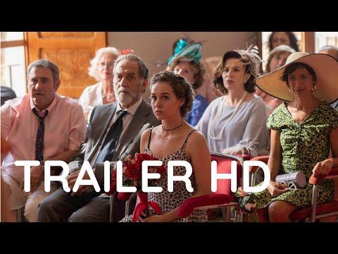 ROSAS HOCHZEIT Trailer Spanish German OmU (2020)