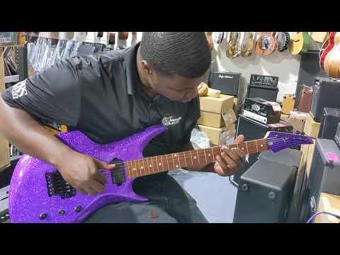 Singtall Purple Dragon C&M music