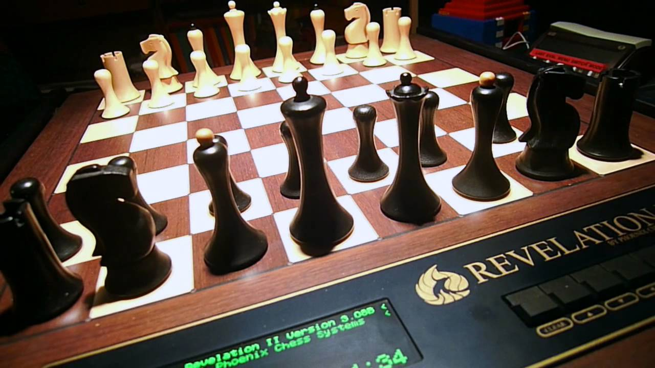 DGT Board - Chessprogramming wiki