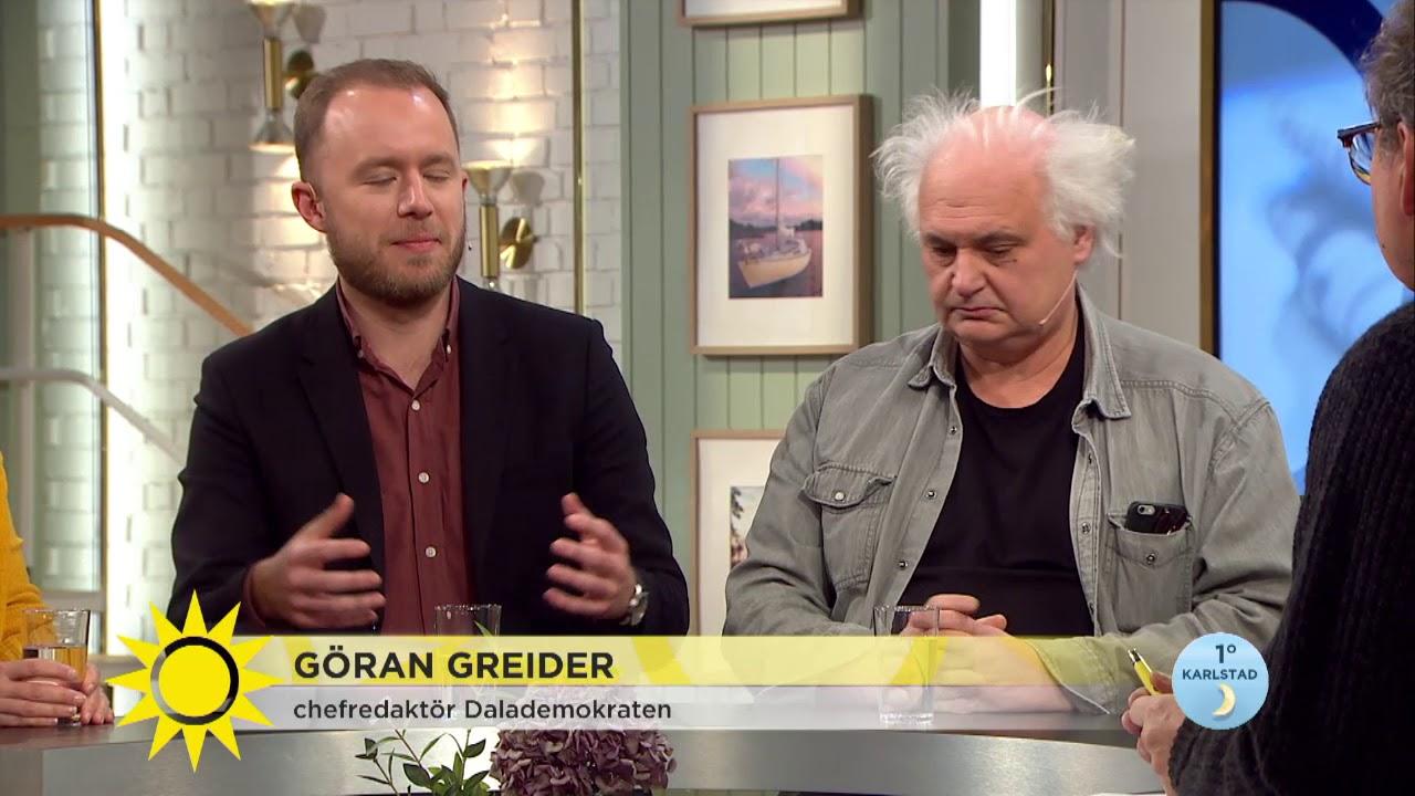 Goran greider 3