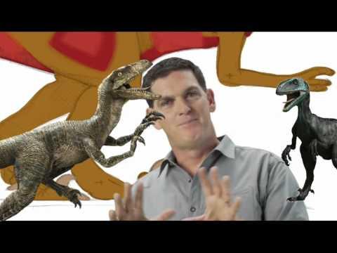 Dinosaur Discoveries Deinonychus