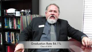 BARROW COUNTY SCHOOLS SETS NEW RECORD FOR HIGH SCHOOL GRADUATION RATE