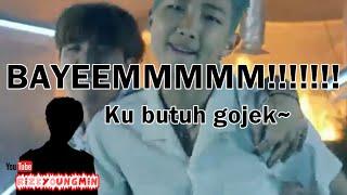 "Parodi Ngawur Lirik  Bts - Bayem ""fire""  Misheard Indonesia Ver  Fanb"