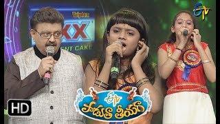 Padutha Theeyaga | 6th August 2017| Full Episode | ETV Telugu
