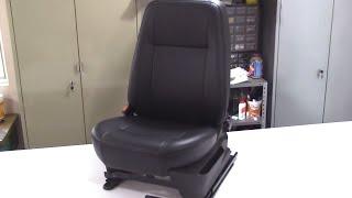 A Basic Seat Cushion Cover -Car Upholstery (1) thumbnail